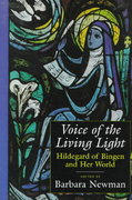 The Voice of the Living Light 1st edition 9780520217584 0520217586
