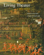 Living Theater 3rd Edition 9780070384699 007038469X