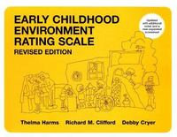 Early Childhood Environment Rating Scale 1st Edition 9780807745496 0807745499