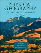 Physical Geography 3rd edition 9780195160222 0195160223