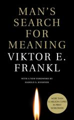 Man's Search for Meaning 1st edition 9780807014295 080701429X