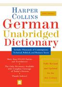 German 5th edition 9780060733810 0060733810