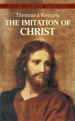 The Imitation of Christ 0 9780486431857 0486431851