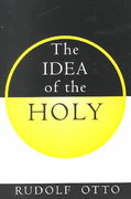 The Idea of the Holy 2nd edition 9780195002102 0195002105