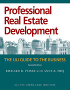 Professional Real Estate Development 2nd edition 9780874208948 0874208947