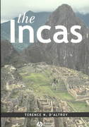 The Incas 1st edition 9781405116763 1405116765