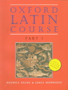 Oxford Latin Course 2nd Edition 9780195212037 0195212037