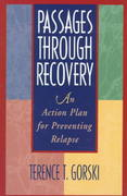 Passages Through Recovery 1st Edition 9781568381398 1568381395