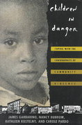 Children in Danger 1st edition 9780787946548 0787946540