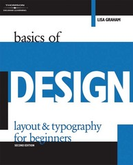 Basics of Design 2nd Edition 9781401879525 1401879527