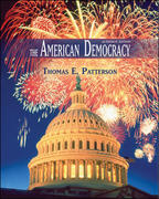 The American Democracy, Alternate Edition 8th edition 9780073103525 0073103527