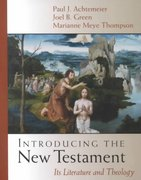 Introducing the New Testament 1st Edition 9780802837172 0802837174