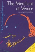 The Merchant of Venice 2nd edition 9780521532518 0521532515