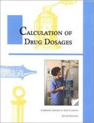 Calculation Of Drug Dosages 7th Edition 9780939287123 0939287129