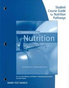 Student Course Guide Nutrition Pathways for Whitney/Rolfes' Understanding Nutrition 11th edition 9780495116806 0495116807