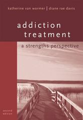 Addiction Treatment 2nd Edition 9780495090823 0495090824