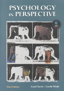 Psychology in Perspective 3rd edition 9780130283269 0130283266