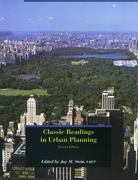 Classic Readings in Urban Planning 2nd edition 9781884829901 1884829902