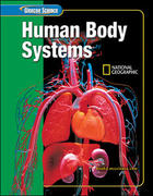 Glencoe Science: Human Body Systems, Student Edition 2nd edition 9780078617430 007861743X