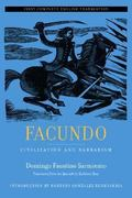 Facundo 1st edition 9780520239807 0520239806