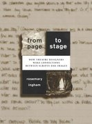 From Page to Stage 1st Edition 9780435070427 0435070428