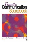 The Family Communication Sourcebook 1st edition 9781412909921 1412909929