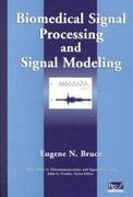 Biomedical Signal Processing and Signal Modeling 1st edition 9780471345404 0471345407