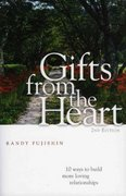 Gifts from the Heart 2nd Edition 9780742581654 0742581659