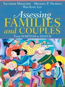 Assessing Families and Couples 1st edition 9780205470129 0205470122