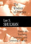 The Wisdom of Practice 1st edition 9780787972004 0787972002