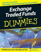 Exchange-Traded Funds For Dummies 1st edition 9780470045800 0470045809