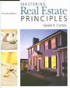 Mastering Real Estate Principles 4th edition 9780793187669 0793187664