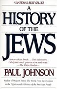 A History of the Jews 0 9780060915339 0060915331