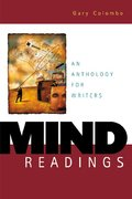 Mind Readings 1st edition 9780312390822 0312390823