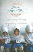 Three Cups of Tea 0 9780670034826 0670034827