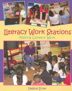 Literacy Work Stations 1st Edition 9781571107008 1571107002