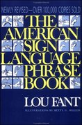 The American Sign Language Phrase Book 0 9780809235001 0809235005