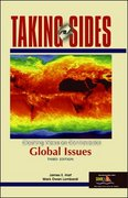 Taking Sides Global Issues 3rd edition 9780073111636 0073111635