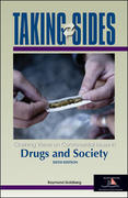 Taking Sides Drugs and Society 6th edition 9780072873047 0072873043