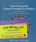 Interviewing and Change Strategies for Helpers 5th Edition 9780534537395 0534537391