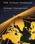 Strategic Management Cases 7th edition 9780324405378 0324405375