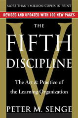 The Fifth Discipline 1st edition 9780385517256 0385517254