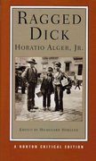 Ragged Dick 1st edition 9780393925890 0393925897