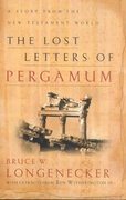 The Lost Letters of Pergamum 1st Edition 9780801026072 0801026075
