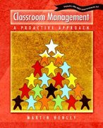 Classroom Management 1st Edition 9780130932990 013093299X