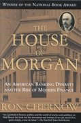 The House of Morgan 0 9780802138293 0802138292