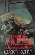 Making a New Deal 1st Edition 9780521428385 0521428386