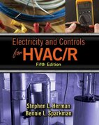Electricity & Controls for HVAC-R 5th edition 9781401895136 1401895131