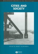 Cities and Society 1st edition 9781405102322 1405102322