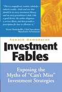 Investment Fables 1st edition 9780131403123 0131403125